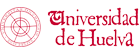 Logotipo Universidad de Huelva